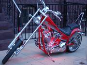 American Ironhorse Chopper 111